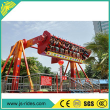 amusement rides Miami trip rotating rides top spin rides for sale