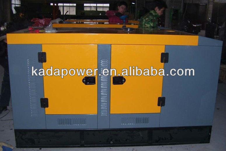 Indonesia Diesel Generating
