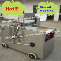 Deserved Trust Furui brand automatic wafer biscuits cutting machine