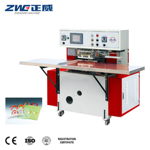 Hdpe T-Shirt Shopping Bag Heat Sealing Cutting Making Machine
