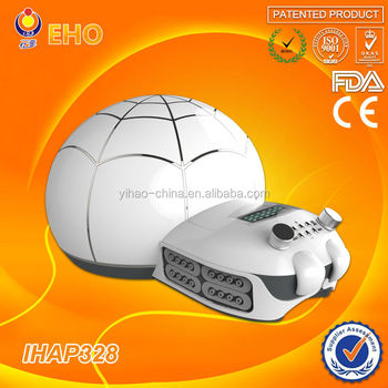 (Guangzhou/CE) IHAP328 body toxin removal machine/ lymphatic drainage machine/ detox machine
