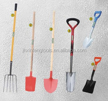 2015 the direct factory snow shovel construction shovel with fiberglass handle