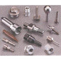 CNC Milling Machine POM Material Parts