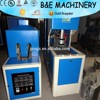 Plastic bottle blowing machine/ Semi-Semi Automatic Bottle Blow Moulding Machine/ PET bottle making machine of good price