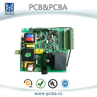 Professional pcba and pcb manufacturer