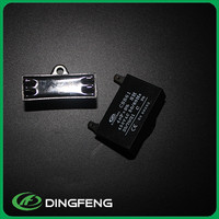 excellent self-healing performance cbb61 capacitor 1 5uf 400v