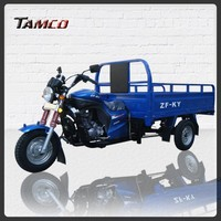 TAMCO T250ZH-DX Hot sale New 250cc 3 wheel cargo tricycle with cabin