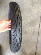 RIDESTONE tyre for motorcycle 2.75-18 street pattern