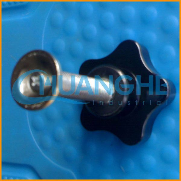 China supplier cheap folding pull handles