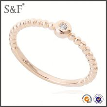 HOT SELLING!!! Newest Style Crystal exo ring