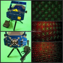 New Design Stage star LED Laser Light for Party
