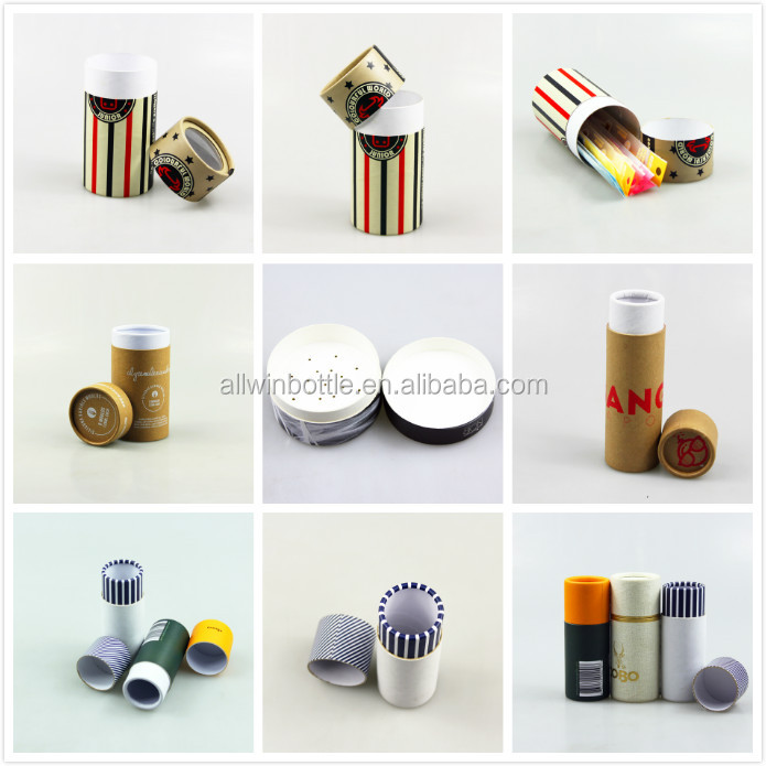 push up paper tubes scroll tube car paper tube packaging