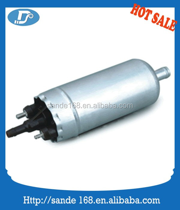 Fuel Pump OEM 0580254969 16141178751 EP227 for BMW VW Porsche Jaguar LandRover Ford Alfa Romeo Citroen Renault