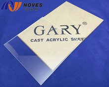 Transparent plastic acrylic of led light diffuser sheet