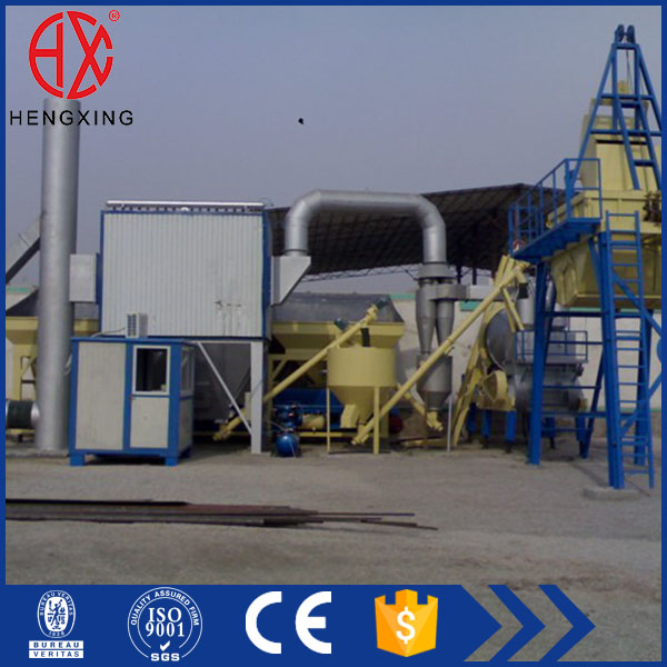 Design best sell hot mix asphalt concrete batching plant for sale