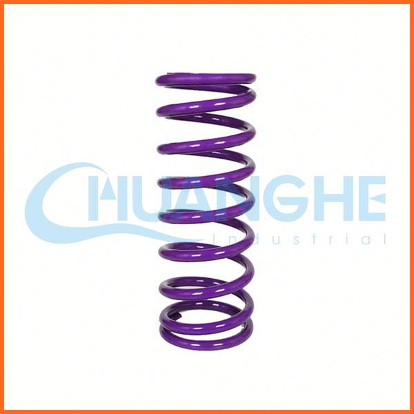 China Manufacturer inconel x750 springs