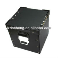 New Products for 2013 - Corrugated PP Plastic Box
