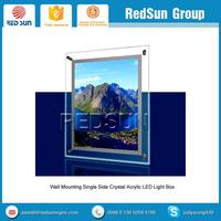 Competitive cost plastic photo frame