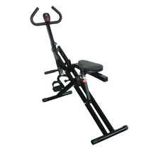 New design top sale power rider cycle exercise machine,fir body shaping system