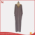 Guang Zhou Factory Hot sale high quality Moslim lady long sleeve dress