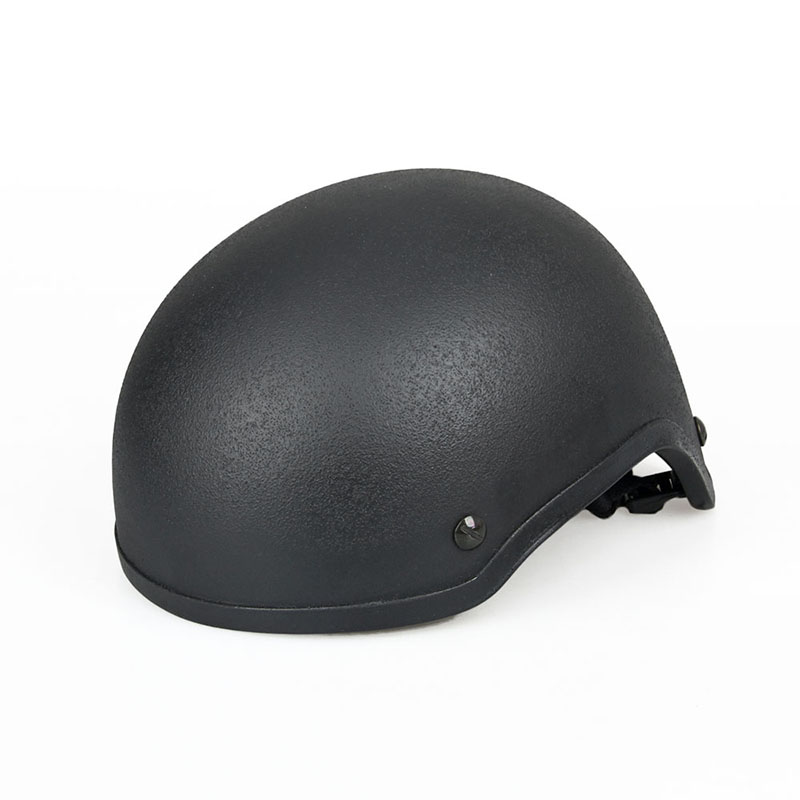 MICH2001 standard tactical and military safety helmet ABS helmet