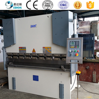 cnc sheet plate press brake price, automatic press brake