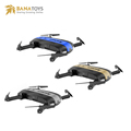 Foldable Fpv Wifi Mini Camera Pocket Drone With Hd Camera