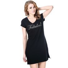 OEM o neck t shirt girls long t-shirts embroidery designs