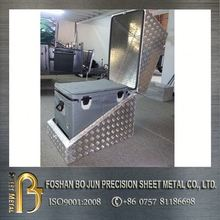 high quality oem aluminum truck tool box