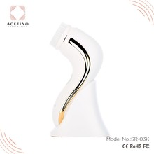 2016 Ce/Rohs Certification Acetino Facial Skin Cleaning Device Dry Skin Brushing