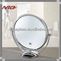 professional makeup mirror with magnification