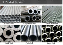 China manufacture round metal astm a123 galvanized steel pipe price