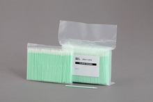 Rigid Small Blunt Spear Foam Tip Swab