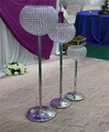 wedding decoration pedestal stands for flowers wholesale