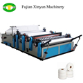 Automatic big toilet paper slitting machine price