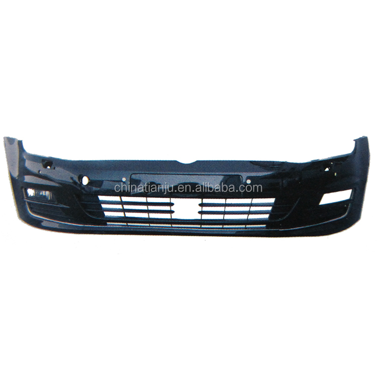 Newest latest high quality for golf r front bumper