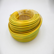 wholesale pvc copper 4mm electrical wire price per kg