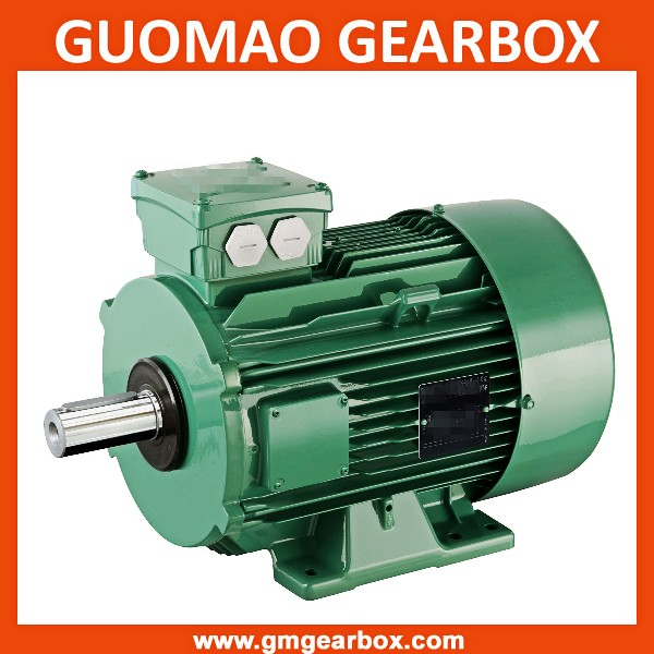 Y2 series 2 pole 200kw cast iron waterproof three phase asynchronous electric motor