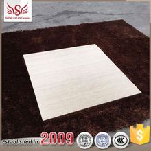 Metal Looking Matte Finish Porcelain Grey Ceramic Floor Tile