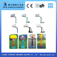 cable crossover machine power board professional design /basketball stand for outdoor fitness equipment/at home use machine