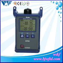 Handheld Pon Power Meter Noyes OPM4 Optical Power Meter Price/Optical Laser Source Power Meter