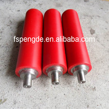 rubber roller for rice milling machine