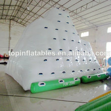 factory outlet Inflatable iceberg floating on water
