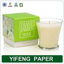 Beautiful High Quality Custom Design Candle Boxes, Gift Boxes for Candle