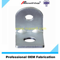 Customized Stainless Steel Stamping Bending Part