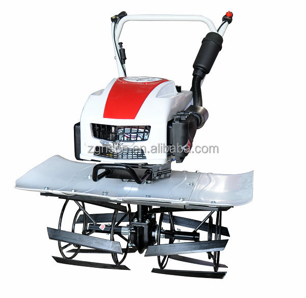 7hp Cheap Rotary Tiller Parts Small Garden Tiller Machine