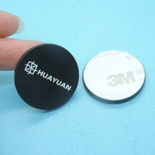 13.56MHz Ntag203 HF RFID button tag for high temperature