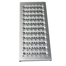 Direct Sale Drainage Gutter With Stainless Steel Grating Cover Kitchen Floor