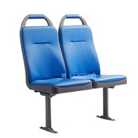 Leadcom upholstered city bus seating for sale Civic series GJ02