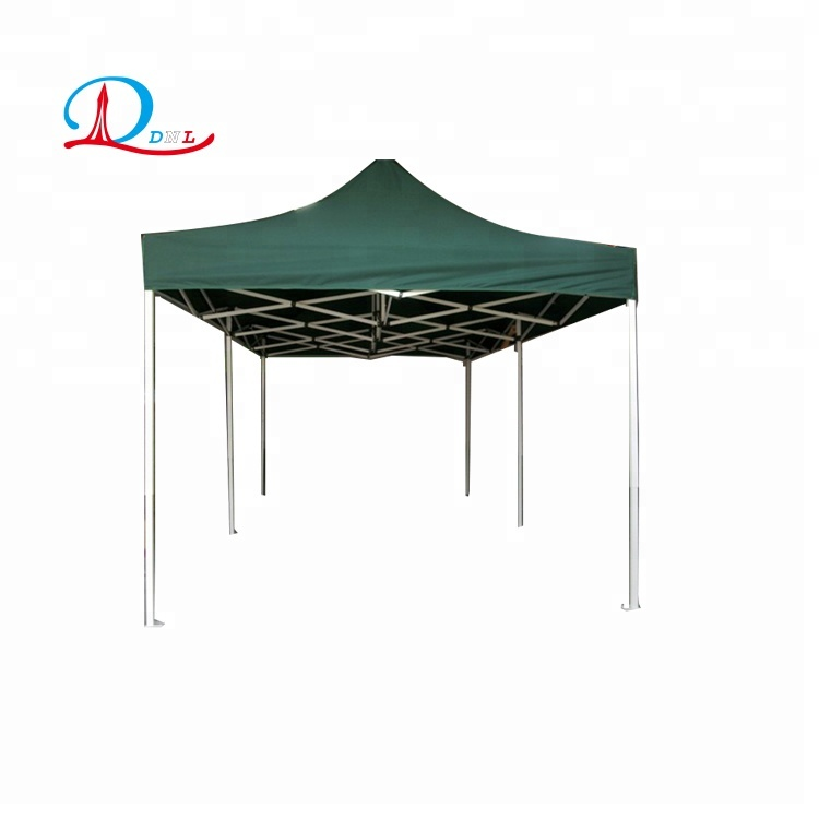 Cheap Steel Frame Foldable Outdoor Gazebo folding canopy <strong>tent</strong>